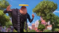 爸爸去哪兒動畫版(小黃人歌唱團) 爸爸去哪兒2