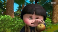 筷子兄弟 - 《小苹果》之  熊大 熊二  光头强   纷纷来袭