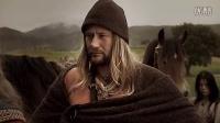 挪威罗弗敦群岛维京博物馆宣传短片2