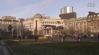 曼彻斯特城市大学:探索曼城