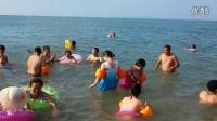 淮南大自然户外俱乐部(QQ群)2014.8.8-10长岛游玩10