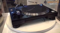 New Pioneer DJ Vinyl Turntable