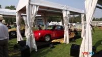 2014中國國際老爺車展覽會盛大開幕