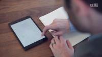 Equil智能笔2:用真的纸墨!从纸质到数字化再到云端_Equil Smartpen 2_时间边界