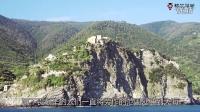 地中海风情的五渔村—意大利西北部之利古里亚大区