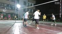 德保县府秀阳气排球俱乐部宣传片