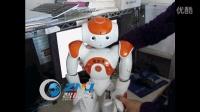 北京智能佳 NAO机器人培训教程-2硬件介绍