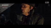 中文字幕《刺客信条:大革命》DLC季票中文宣传片 -「亡王」与「历代记之中国」- 时间边界