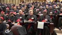 世界主教会议:离婚再婚者需走忏悔旅程