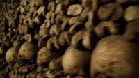 第十九集 巴黎地下墓室惊魂记