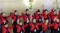 四平市基督教会 感恩节赞美 (服务组)合唱
