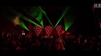 2014世界各地万人电音节----Intents Festival 2014