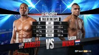 Glory 18- Oklahoma  - Return to Glory