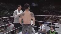 MMA综合格斗大赛 DREAM 15 完整版