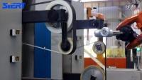 思尔特电力连接器抛光打磨案例