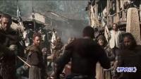 《娱人榜》003期:电影中的十大弓箭手