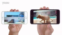 (中文)Apple iPhone 6 电视广告 摄像头