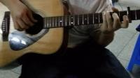 吉他卡农新会海博琴行Q954369121阮老师