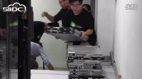 51IDC昆山花桥数据中心无忧搬迁