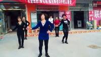东阿绪峰家电刘墩广场舞队-小妹听我说