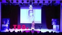 TEDxDUT:【我的生活不需要意义】 纪慈恩