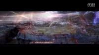 科幻小說改編《三體》概念預告片