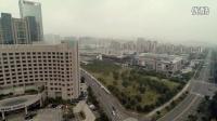 14年11月 鸟瞰舟山定海新城