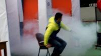 20141206--觀塘區防火安全推廣日@消防趣劇