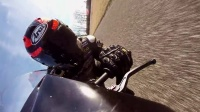 GoPro:Talladega赛车体验