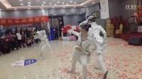 灵寿单车俱乐部第五届年会压轴舞蹈