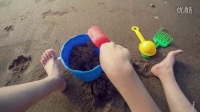 Disney Junior Ident 2014 -Beach