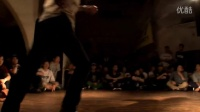 TAKUYA(SYMBOL-ISM) vs YUU(Black out) DANCE@LIVE 2014 HOUSE kanto vo.1【SEMIFINAL