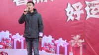 玉龙湖新城市广场含山好声音比赛2号李剑飞《等待》