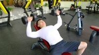 胸部训练计划-王斐然