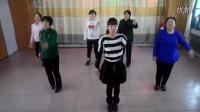 延寿县天主教舞蹈