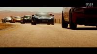 《速度與激情7》台灣版超級碗預告片