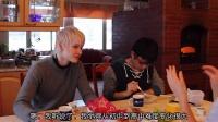 """【陈瀚Siri】和芬兰小鲜肉一起过""""情人节""""?"""