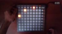 DimikYoo plays- Krewella - Human (Launchpad Cover)