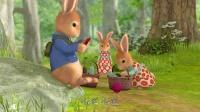 28 比得兔和姐姐们的故事