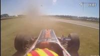 【YTB】2015年赛车场上的惊险撞车 #1