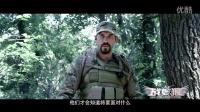 吳京執導3D動作《戰狼》終極預告片