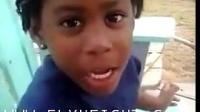 【奇趣视界】4岁姑娘如何回击说她丑的小男孩的