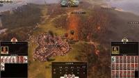 罗马2:全面战争帝皇版 联网合作剧情 第十一期 酷派天空出品