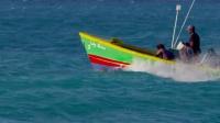 【XV】冲浪美妙的角落 第二集 巴巴多斯天明至日落