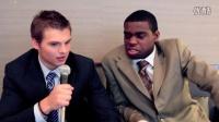 TSN at the 2012 NHL Combine- Chuckie & Malcolm