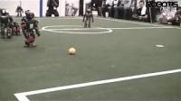 智能佳 达尔文机器人ROBOCUP比赛视频