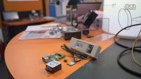 2015年慕尼黑光电展海洋光学展位介绍-系统及模块搭建应用1