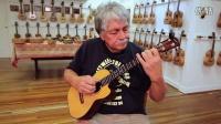 Benny Chong- My Romance-ukulele