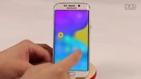 三星Galaxy S6 edge爱极客开箱上手视频 161