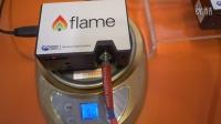 2015年慕尼黑光电展海洋光学展位介绍-flame&raman模块